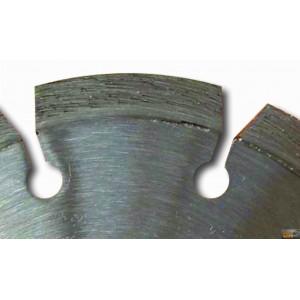 Kotouč diamantový segmentový laser 180x2,4x22,2, 11207