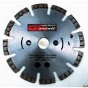 Diamantový kotouč 150 LASER segment-turbo, 11216