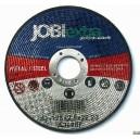 Kotouč řezný na kov 125x2.5 JOBIextra, X7224
