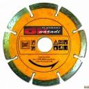 Kotouč diamantový segmentový 230mm, 11815