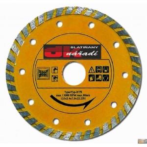 Kotouč diamantový TURBO univerzální 180mm, 01836