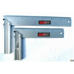 Úhelník hliníkový 250mm, 13323